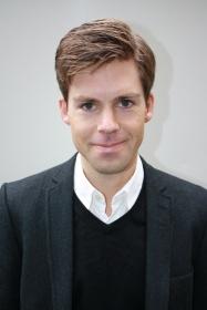 Bild på Erik Lundberg